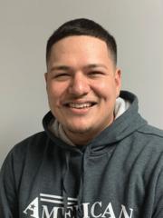 Oscar Rodriguez from American Waterworks