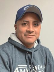 Ramon Alvarez from American Waterworks