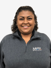 Jessica from Master Services