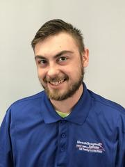 Justin Willard from Woods Basement Systems, Inc.