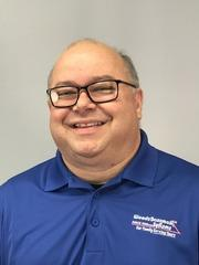 Joe Leisure from Woods Basement Systems, Inc.