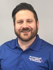 John Lusicic from Woods Basement Systems, Inc.