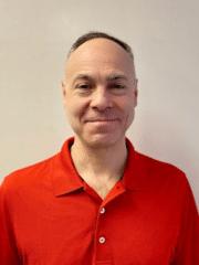 Shayne Sandner from 3 Pros Basement Systems