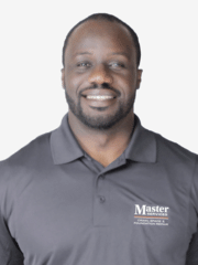 Simon from Master Services