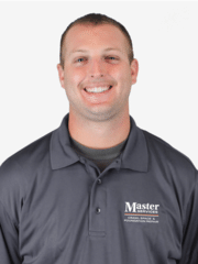 Tyler from Master Services