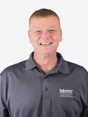 Curtis from Master Services