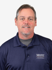 Paul from Master Services