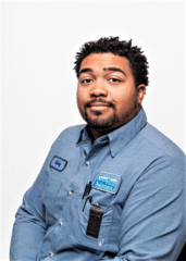 Ricky Tate from Crawl Space Solutions of Arkansas