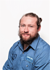 Justin Reaves from Crawl Space Solutions of Arkansas