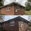 Siding repairs and new gutters in Griffin, GA - Photo 1