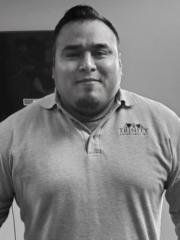Sergio Pedreguera from Trinity Exteriors, Inc