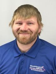 John Borth from Woods Basement Systems, Inc.