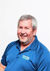 Gunnar Gunderson from Crawl Space Solutions of Arkansas
