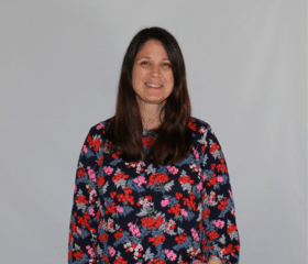 Laura Marshall from Alpha Foundations