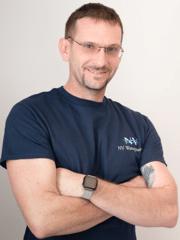 Charles Daines from NV Waterproofing & Foundation Repair
