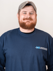 Casey Foster from NV Waterproofing & Foundation Repair