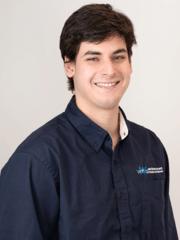 Cristian Abrigo from NV Waterproofing & Foundation Repair