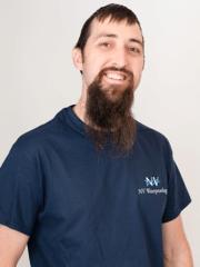 Glen Schrock from NV Waterproofing & Foundation Repair