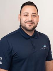 Jaime Baires from NV Waterproofing & Foundation Repair