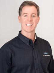 John Forster from NV Waterproofing & Foundation Repair
