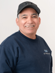 Jose A. Gonzales from NV Waterproofing & Foundation Repair