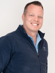 Nathan Wolff from NV Waterproofing & Foundation Repair