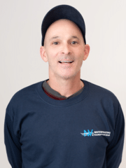 Richard Oliver from NV Waterproofing & Foundation Repair