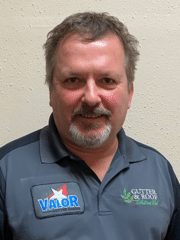 Peter from Gutter & Roof Solutions NW