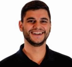 Anthony Devone from ECC Roofing & Siding