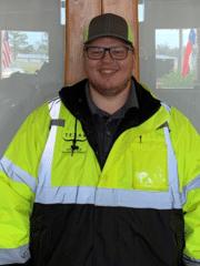 Joshua James from Texas Concrete & Foundation Repair