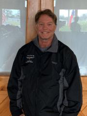Mark Erickson from Texas Concrete & Foundation Repair