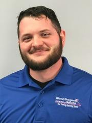 Travis Wader from Woods Basement Systems, Inc.