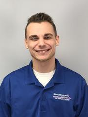 Kane Johnson from Woods Basement Systems, Inc.