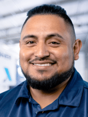 Julio S from Midwest Foundation Repair