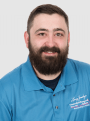 Mike Towle from Connecticut Basement Systems