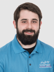 Jack Towle from Connecticut Basement Systems