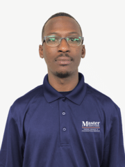Deandre from Master Services