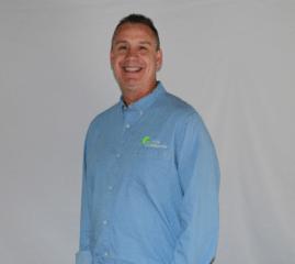 Scott Standriff from Alpha Foundations