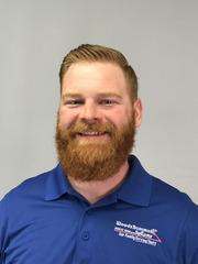 Alex Dawson from Woods Basement Systems, Inc.
