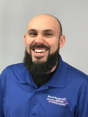 Ryan Arbuckle from Woods Basement Systems, Inc.