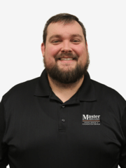 Tommy from Master Services