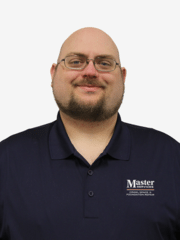 Matt from Master Services