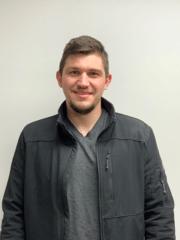 Austin Schrock from NV Waterproofing & Foundation Repair