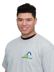Carlito from Dry Guys Basement Systems