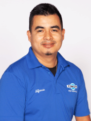 Alfonso Reyes from Cowleys Pest Services