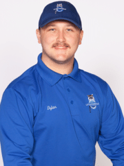 Dylan Poppe from Cowleys Pest Services