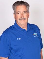 Gregory Arteglier from Cowleys Pest Services