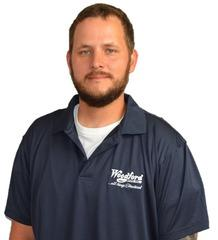 Theron Webb from Woodford Bros., Inc.