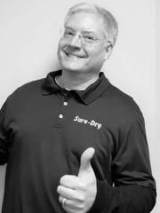 Dan D. from Sure-Dry Basement Systems