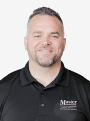 Ernie from Master Services